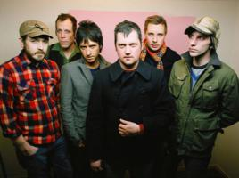 Modest Mouse- On the Bright Side 2011