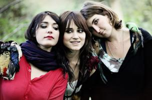 Warpaint- On the Bright Side 2011